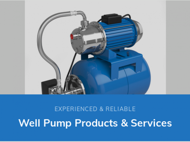 A1 Well Pump Services
