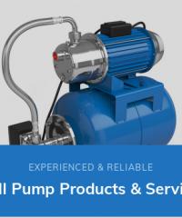 A1 Well Pump Services
