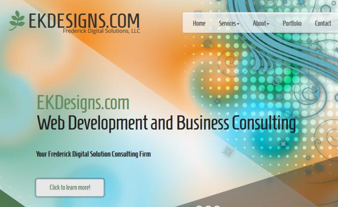 EKDesigns.com
