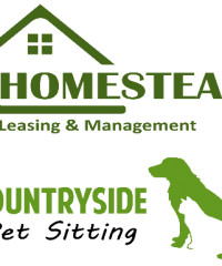 Homestead Leasing & Management | Countryside Pet Sitting