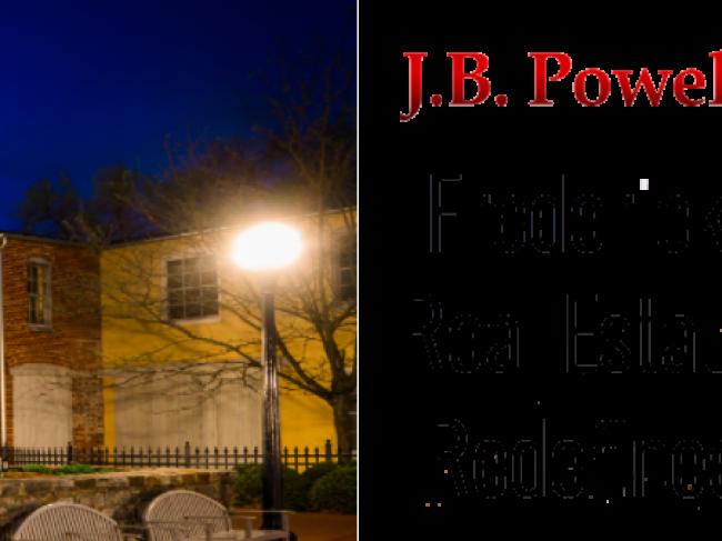 J.B. Powell Realtor